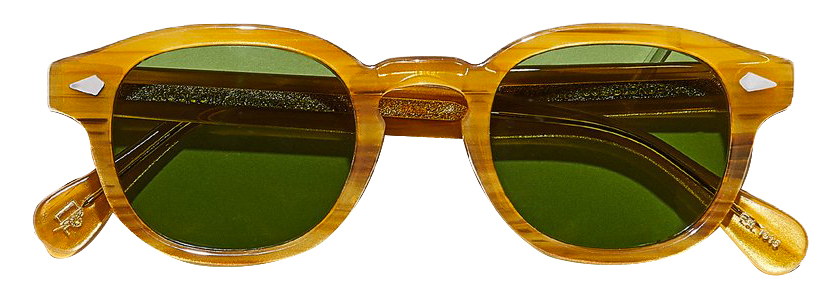 moscot lemtosh sun blonde