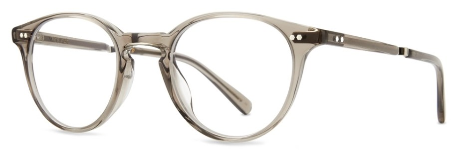 mr leight Marmont Grey-Crystal side