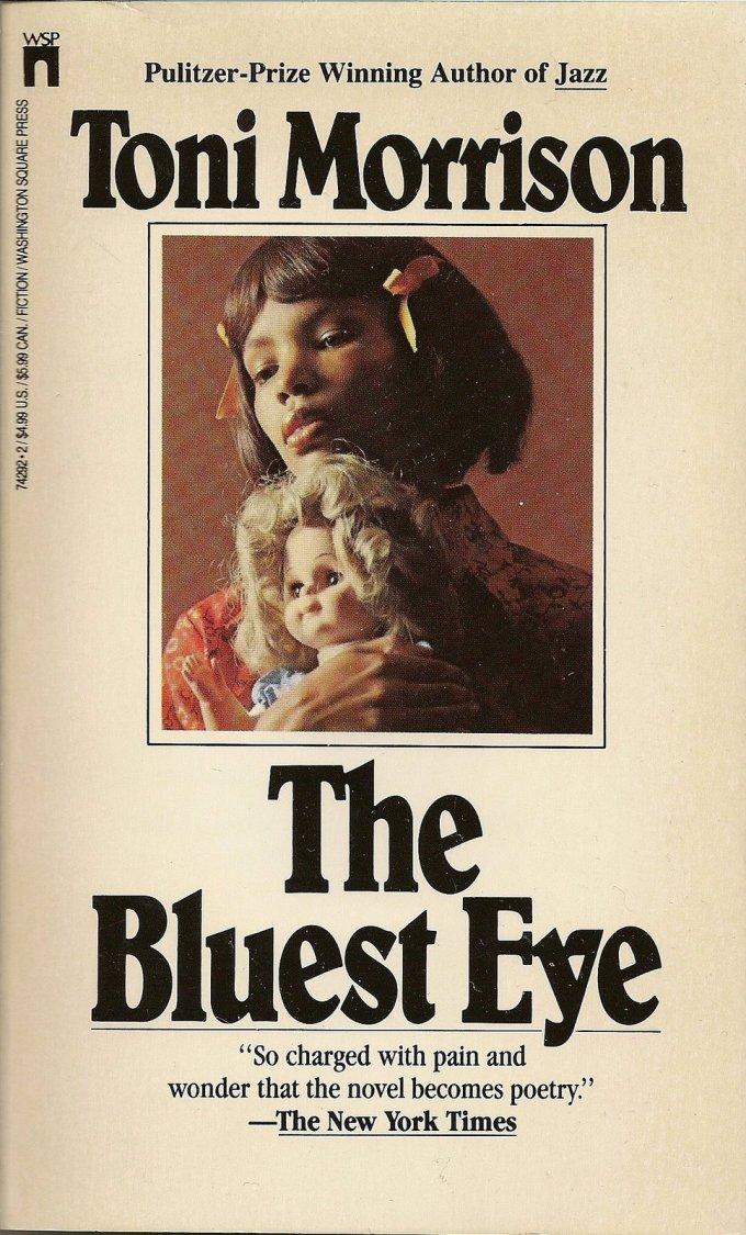 the bluest eyes pdf co essay on the bluest eye racism in