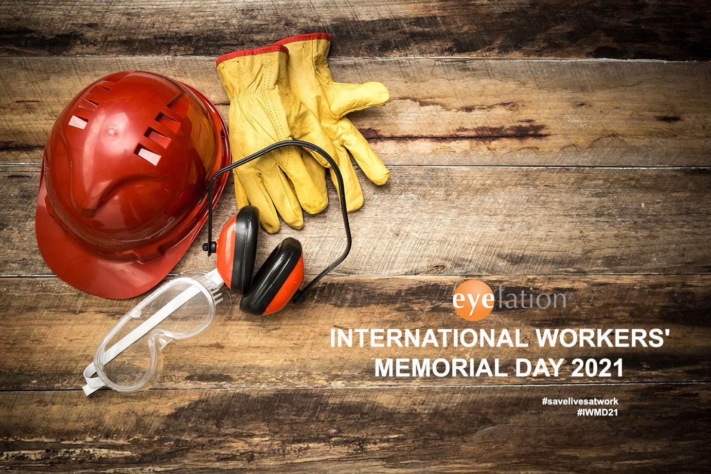 Internationals Workers Memorial Day