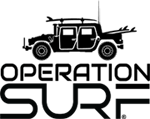 Logo: Operation Surf