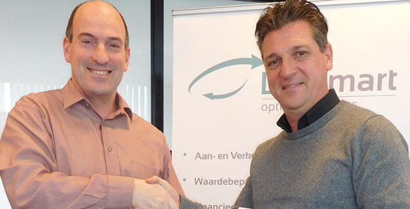 Be-Smart Consulting & Optiekmakelaars officieel