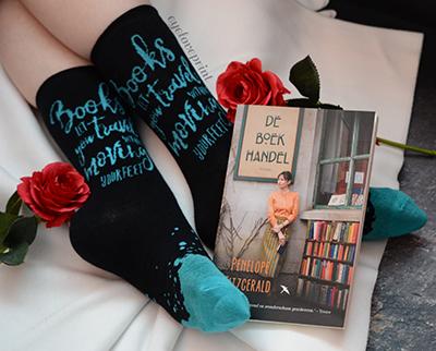 de Boekhandel Penelope Fitzgerald