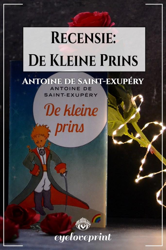 Recensie de Klein Prins