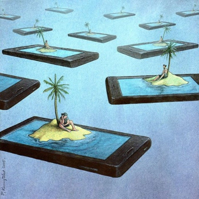 AD-Satirical-Illustrations-Show-Our-Addiction-To-Technology-02