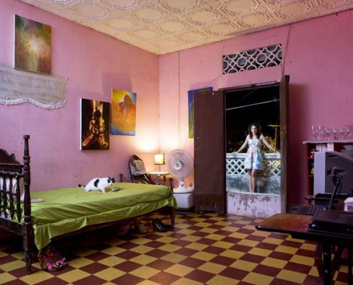 Cristina 23 - Cartagena Kolumbie