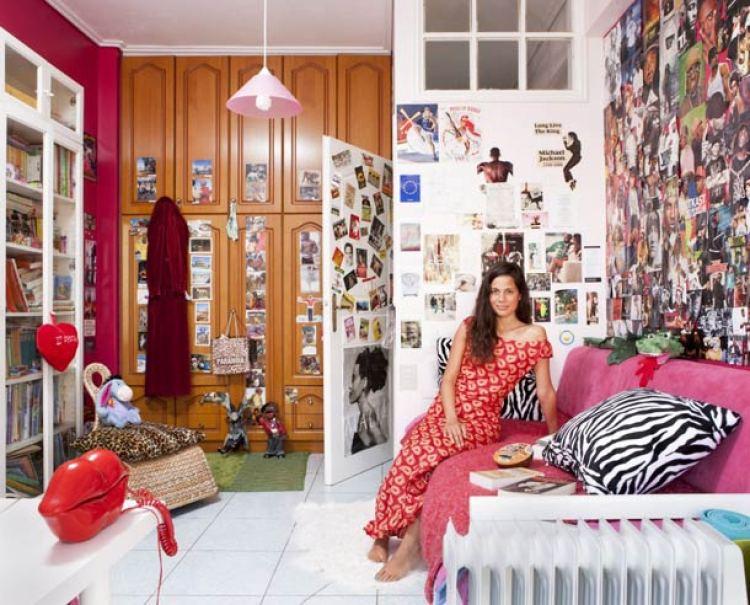 Eugenie 25 - Athény, Řecko