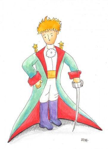 malý princ 2