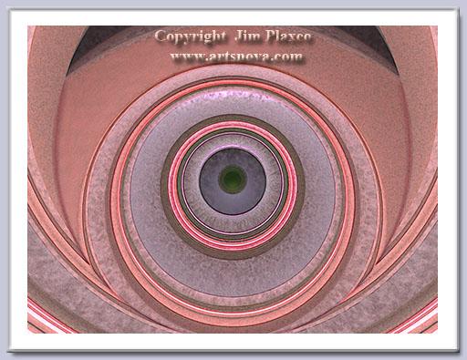 alien eye # 87