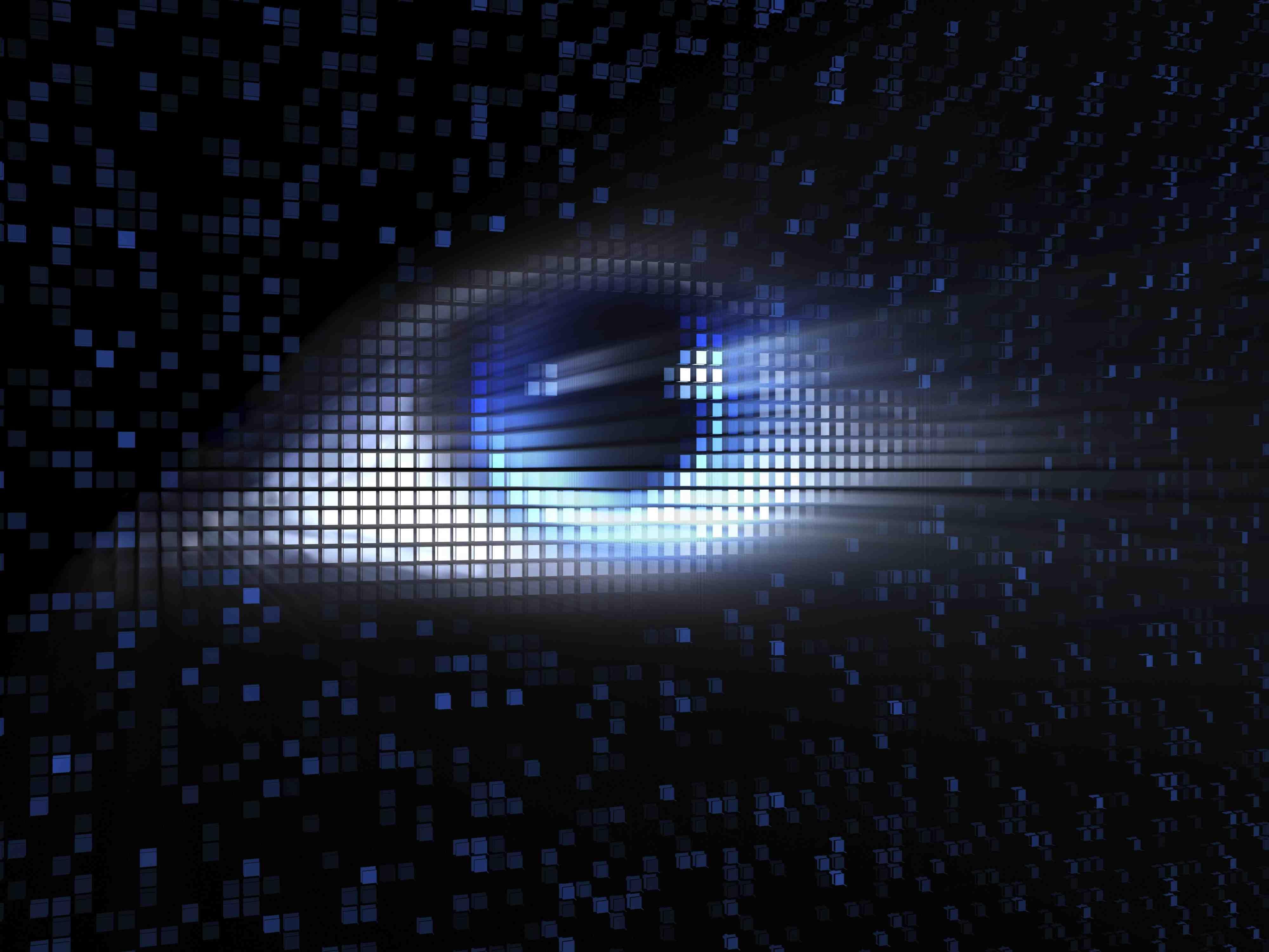 digitized eye