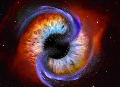 mystic goddess eye