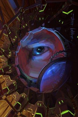 eye spy #5
