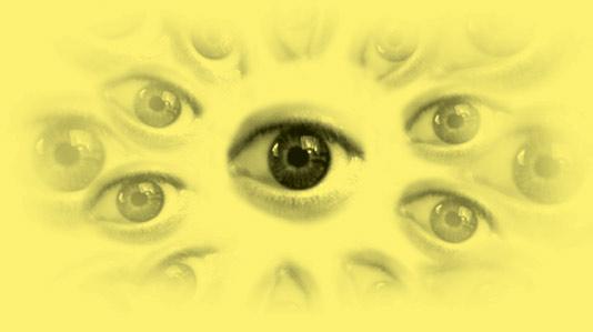 Eye Montage