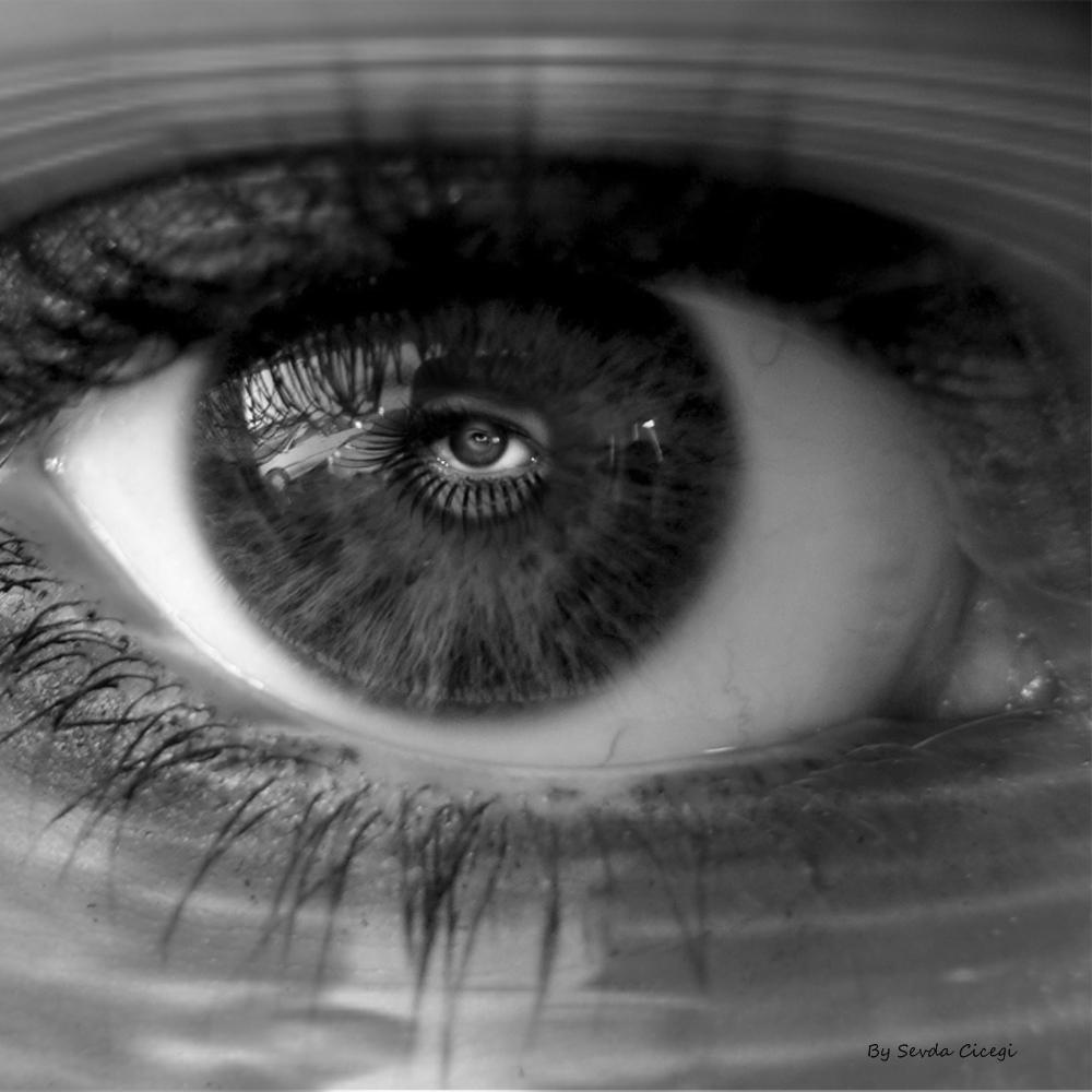 The_Eye_in_the_Eye_by_SevdaCicegi