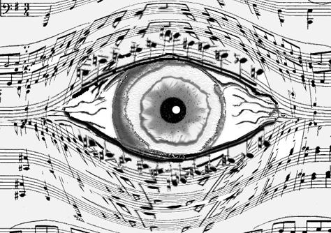 rhythm eye for Theme Thursday