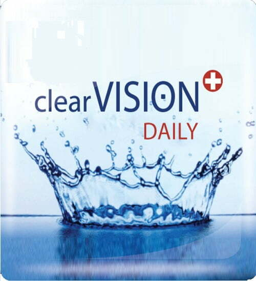 Bella Clear Vision Daily