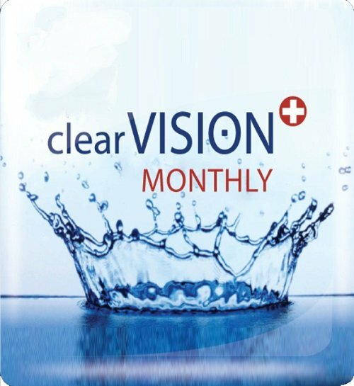 Bella Clear Vision Monthly