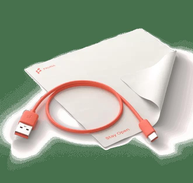 Fauna Charging USB