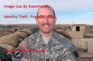 maj gordon hannett1 1 1 1 - Staying Safe : Avoiding Scammers