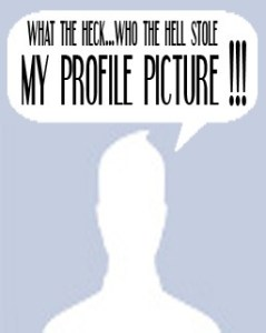 stolen fb s profile pic by reithz - Staying Safe : Avoiding Scammers