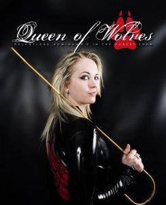 Mistress Aleera