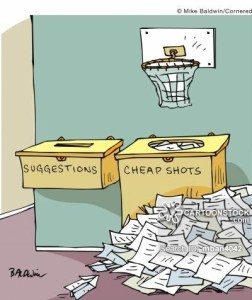 business commerce suggestion box cheap shot basketball office morale gossip mban4042 low - Different Types of Timewaster