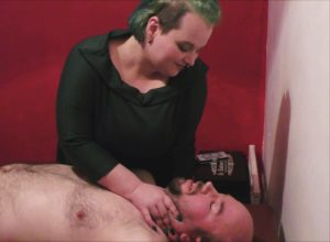 dahlia edging1 e1561311230649 300x220 - Diary : Filming, Strap On Parties, more filming - a busy May!