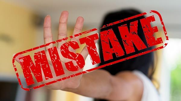 mistake submissives mistake seeking ownership