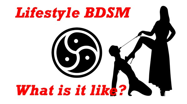 lifestyle bdsm relationships