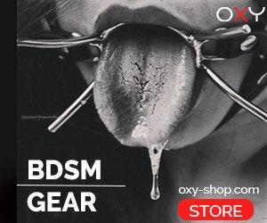 BDSM gear - Kinky Radio Station : Secret 102