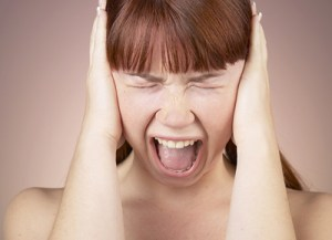 Anxiety Attack Symptom: Triggers of Stress