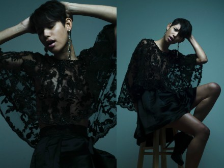 Jonne Johnson Photography. Model; Janiece Dilon