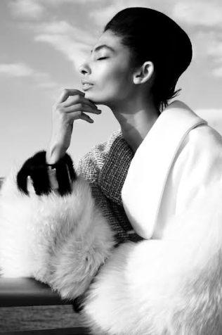 Nu-Mode Magazine- WInter Edition. Jonne Johnson Photography