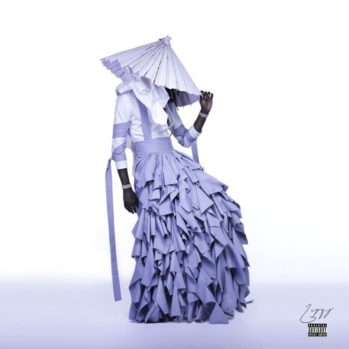 Young Thug honors idols with release of 'No, My Name is JEFFERY'