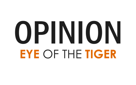 EYE OF THE TIGER'S VIEW: Academic Enrichment policy equalizes opportunity