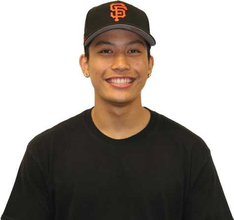 Photo of BRANDON DEL ROSARIO