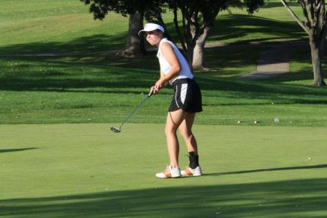 GOLF: Tigers finish league with two wins, look toward title