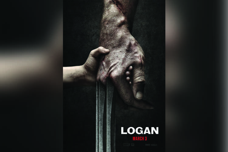 TRAILER WATCH: Marvel debuts Logan and Guardians of the Galaxy Volume Two