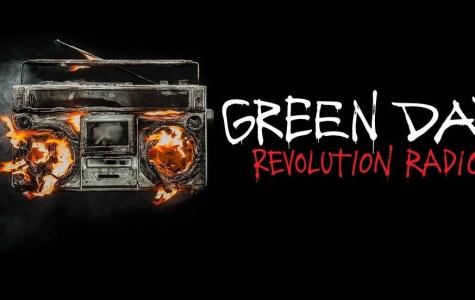 Aging talent apparent in lackluster 'Revolution Radio'
