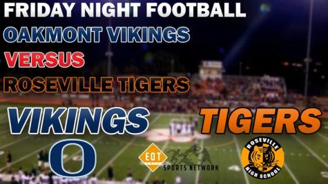 LIVESTREAM: Tigers look to clinch home field against Oakmont