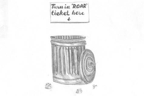 LIJO: ROAR bucks lose incentive value in slow rollout