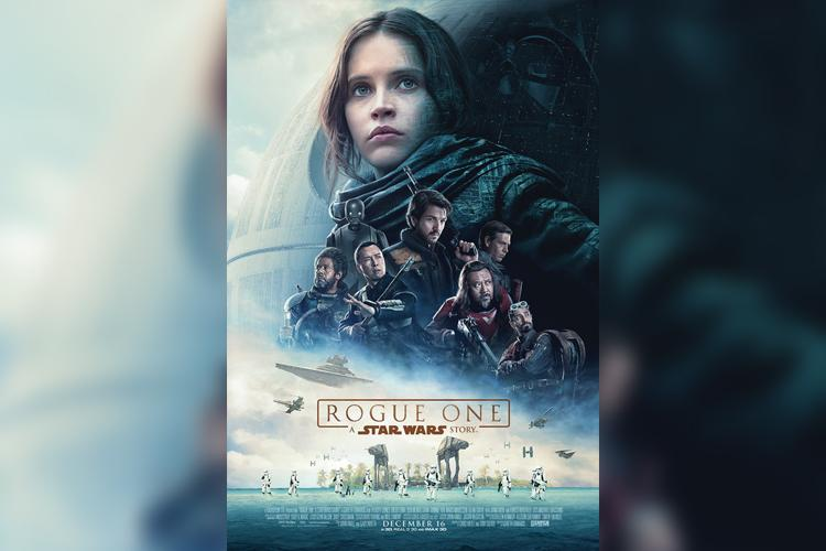 Rogue One brings grit to sparkling franchise