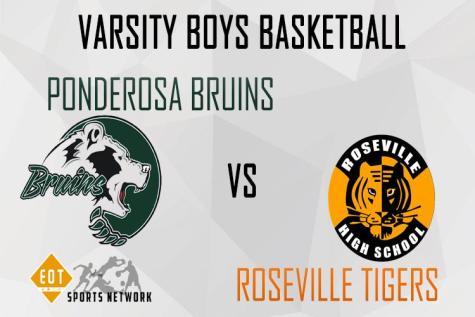 LIVESTREAM: Tigers aim for second in CVC against Ponderosa Bruins