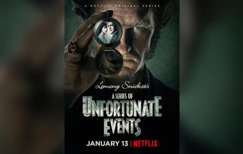 'A Series of Unfortunate Events' proves a charming if straightforward T.V. revival