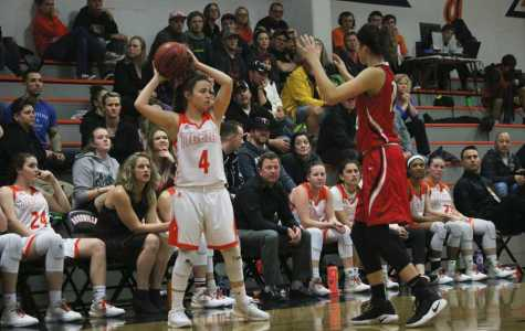 BASKETBALL: Varsity Tigers fall to Elk Grove in second round of playoffs
