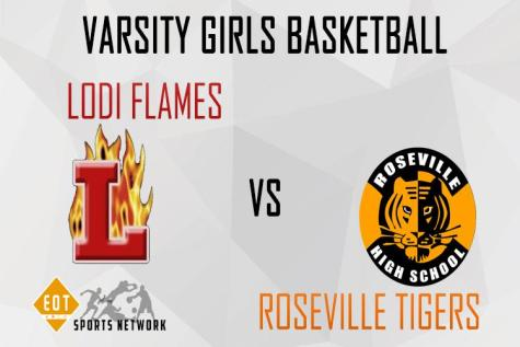 LIVESTREAM: Roseville takes on twelfth seed Gregori in second round of playoffs
