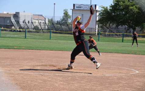 SOFTBALL: Varsity girls look to repeat last year's success