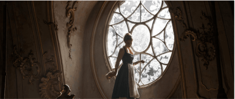 'Beauty and the Beast' brings back nostalgic charm
