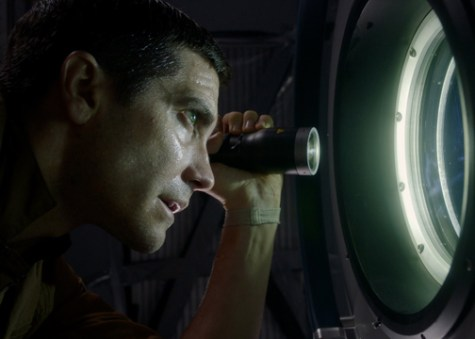 WALTER: 'Life' falls short of classic sci-fi status