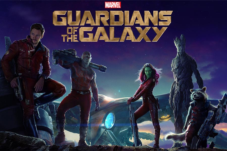 MOVIE OF THE WEEK: Guardians of the Galaxy holds up as pinnacle of Marvel cinema achievement